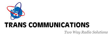 Trans Communications Logo